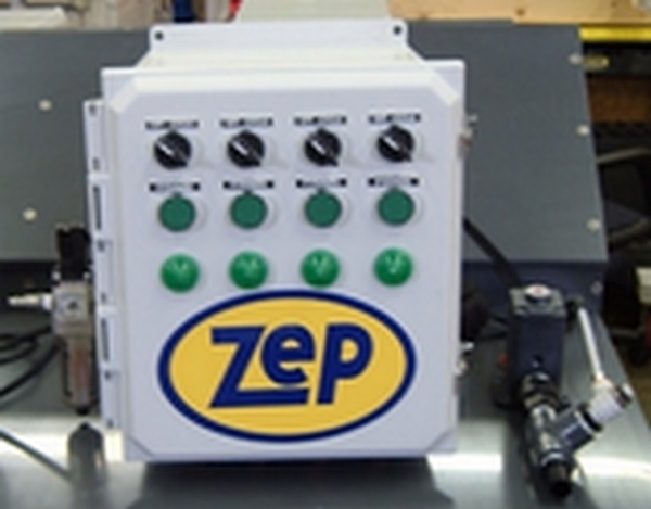 Zep Equipment