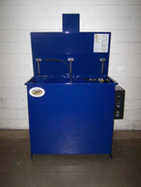 Zep Equipment